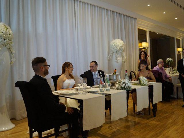 Il matrimonio di Antonio e Tiziana a Battipaglia, Salerno 87