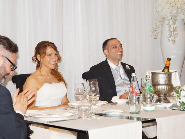 Il matrimonio di Antonio e Tiziana a Battipaglia, Salerno 88