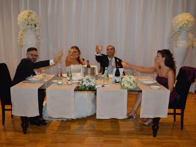 Il matrimonio di Antonio e Tiziana a Battipaglia, Salerno 90