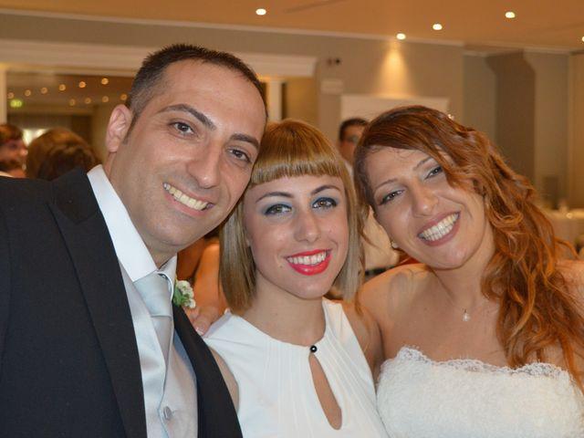 Il matrimonio di Antonio e Tiziana a Battipaglia, Salerno 92