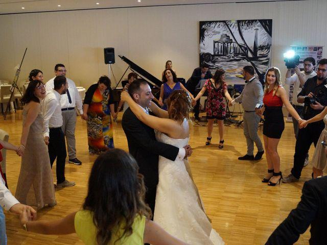Il matrimonio di Antonio e Tiziana a Battipaglia, Salerno 101