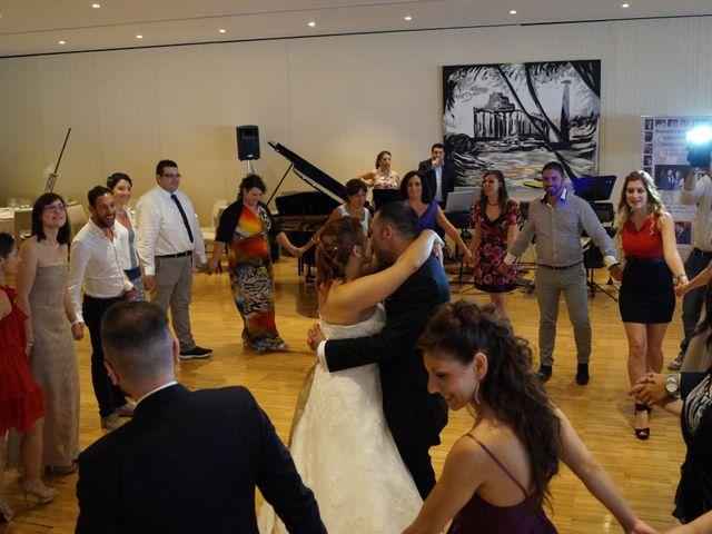 Il matrimonio di Antonio e Tiziana a Battipaglia, Salerno 102