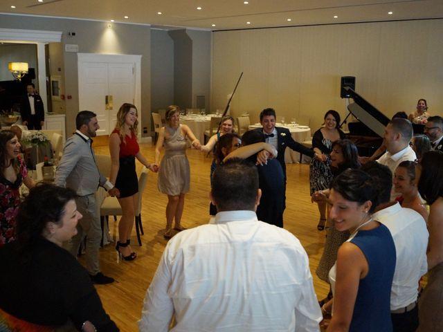 Il matrimonio di Antonio e Tiziana a Battipaglia, Salerno 103