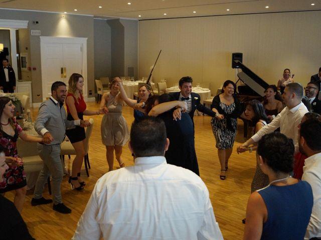 Il matrimonio di Antonio e Tiziana a Battipaglia, Salerno 104