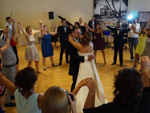 Il matrimonio di Antonio e Tiziana a Battipaglia, Salerno 109
