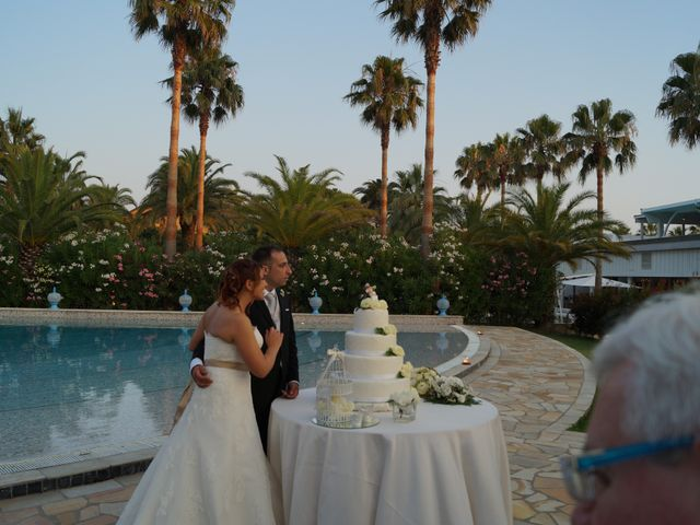 Il matrimonio di Antonio e Tiziana a Battipaglia, Salerno 140