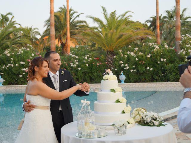 Il matrimonio di Antonio e Tiziana a Battipaglia, Salerno 141