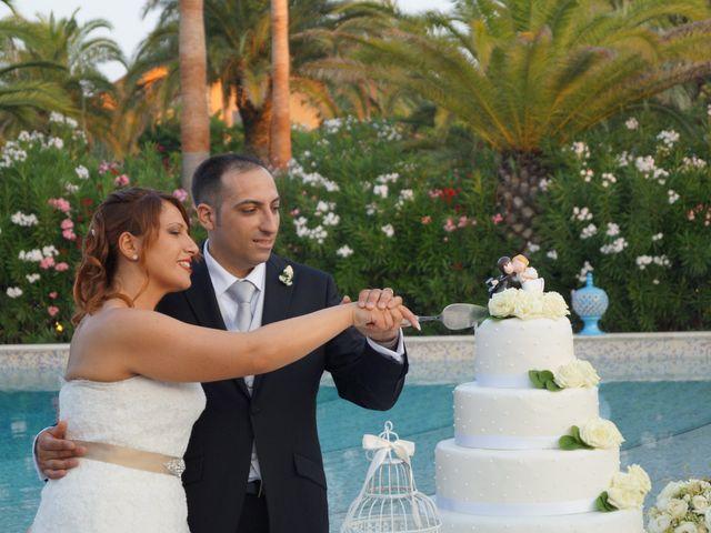 Il matrimonio di Antonio e Tiziana a Battipaglia, Salerno 142