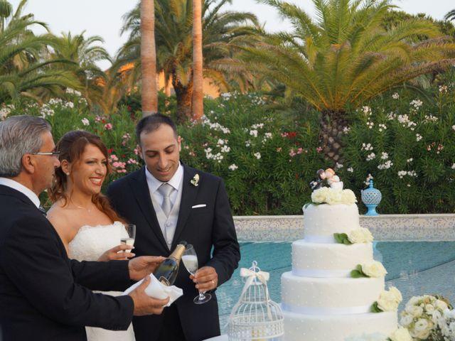Il matrimonio di Antonio e Tiziana a Battipaglia, Salerno 143