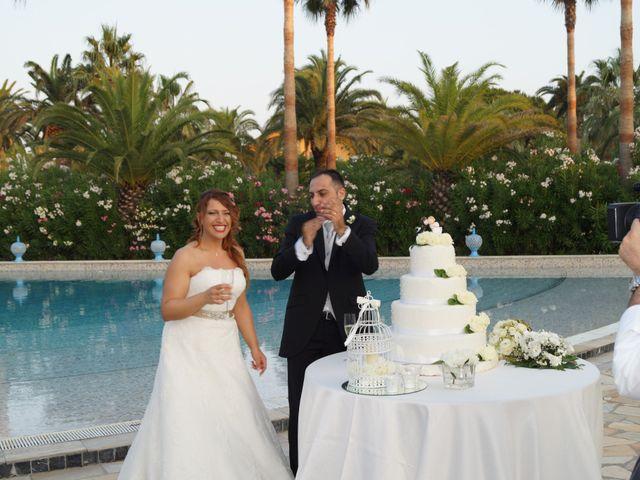 Il matrimonio di Antonio e Tiziana a Battipaglia, Salerno 147