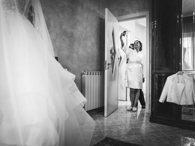Il matrimonio di Claudio e Valeria a Bronte, Catania 4
