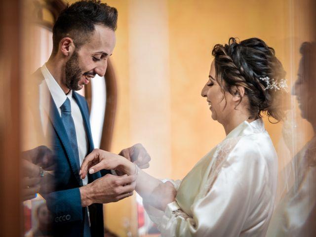 Il matrimonio di Claudio e Valeria a Bronte, Catania 7