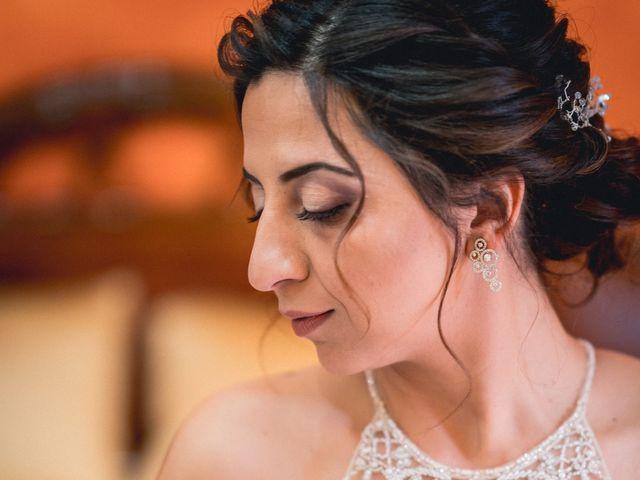 Il matrimonio di Claudio e Valeria a Bronte, Catania 9