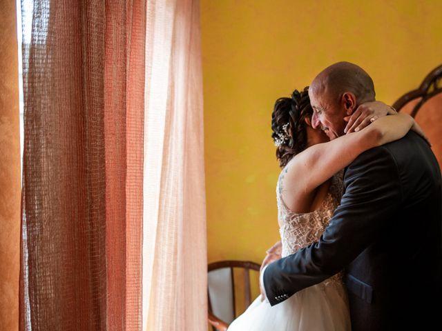 Il matrimonio di Claudio e Valeria a Bronte, Catania 13