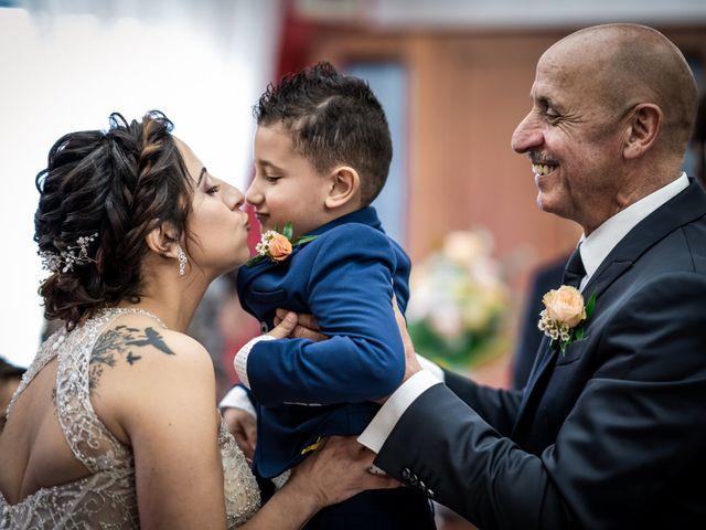 Il matrimonio di Claudio e Valeria a Bronte, Catania 18