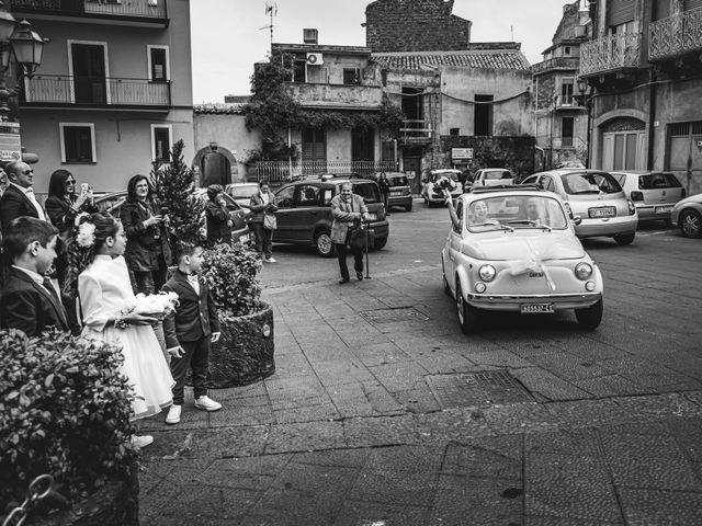 Il matrimonio di Claudio e Valeria a Bronte, Catania 19