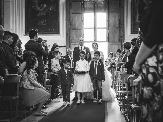 Il matrimonio di Claudio e Valeria a Bronte, Catania 20