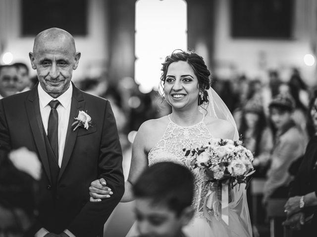 Il matrimonio di Claudio e Valeria a Bronte, Catania 22
