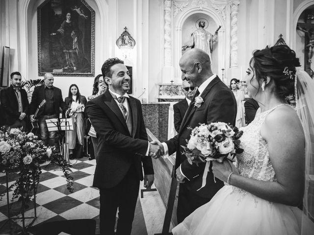 Il matrimonio di Claudio e Valeria a Bronte, Catania 23