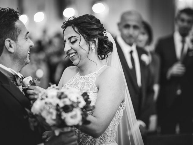 Il matrimonio di Claudio e Valeria a Bronte, Catania 24