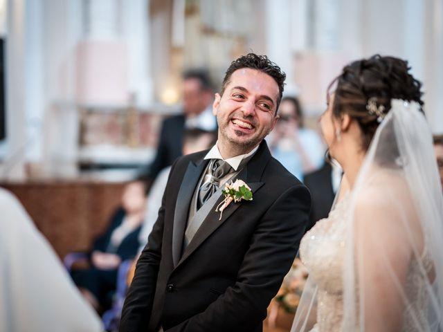 Il matrimonio di Claudio e Valeria a Bronte, Catania 25