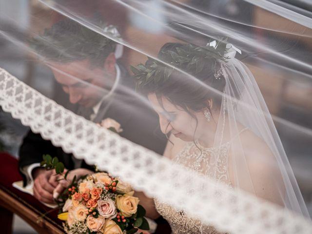 Il matrimonio di Claudio e Valeria a Bronte, Catania 30