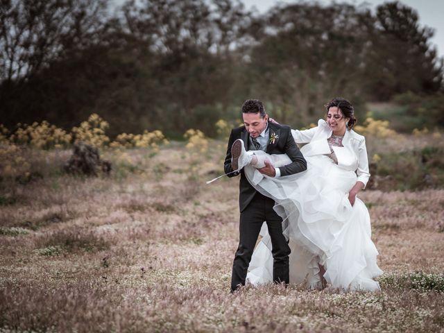 Il matrimonio di Claudio e Valeria a Bronte, Catania 45