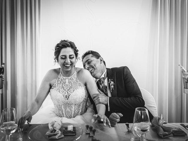 Il matrimonio di Claudio e Valeria a Bronte, Catania 59