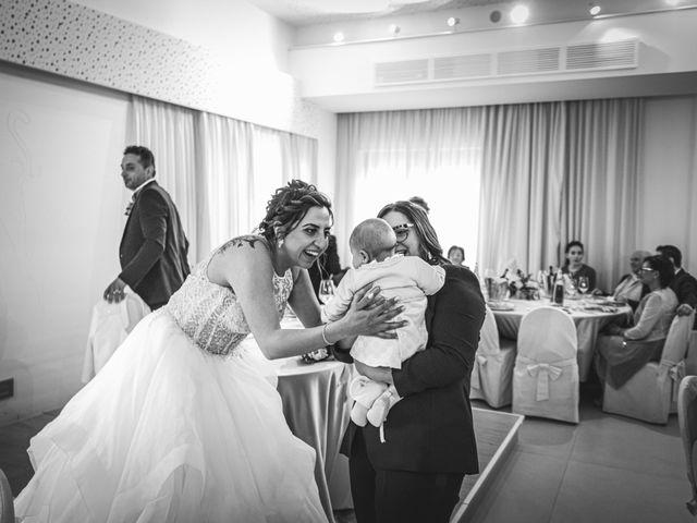 Il matrimonio di Claudio e Valeria a Bronte, Catania 60