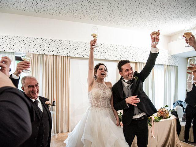 Il matrimonio di Claudio e Valeria a Bronte, Catania 62