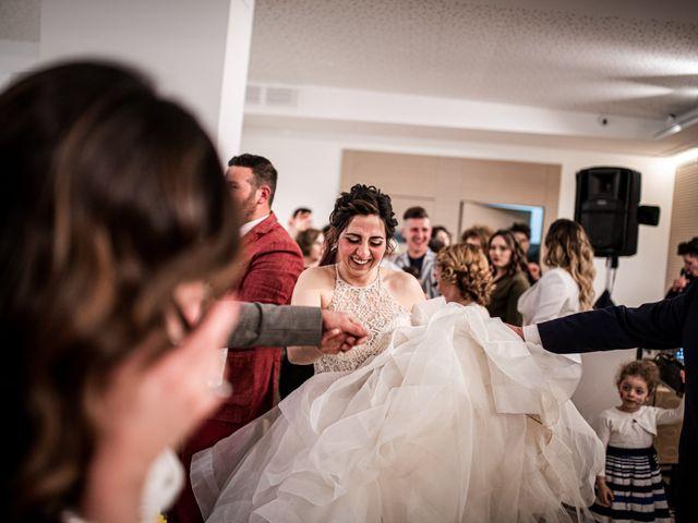 Il matrimonio di Claudio e Valeria a Bronte, Catania 70