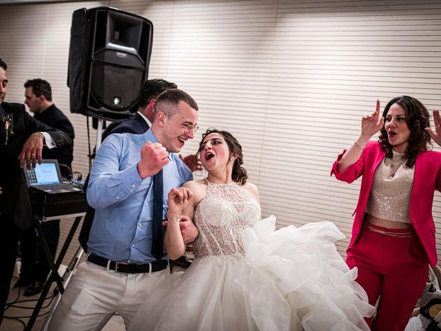 Il matrimonio di Claudio e Valeria a Bronte, Catania 72