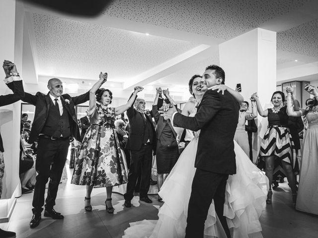 Il matrimonio di Claudio e Valeria a Bronte, Catania 78