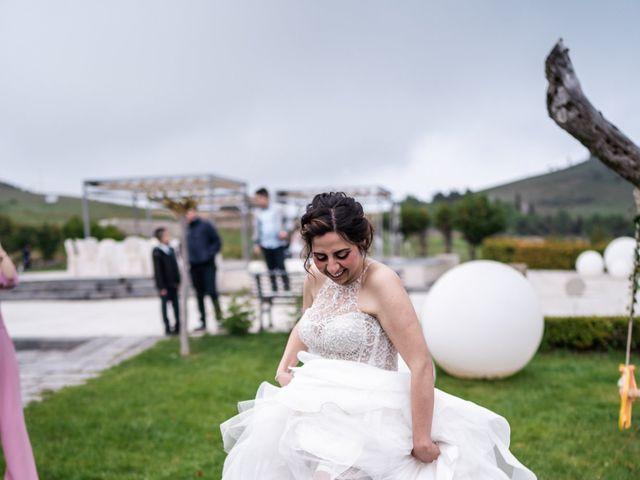 Il matrimonio di Claudio e Valeria a Bronte, Catania 95