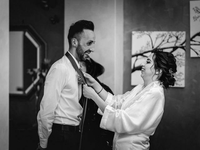 Il matrimonio di Claudio e Valeria a Bronte, Catania 100