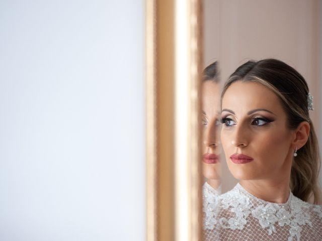 Il matrimonio di Nicola e Cesy a Gravina in Puglia, Bari 7