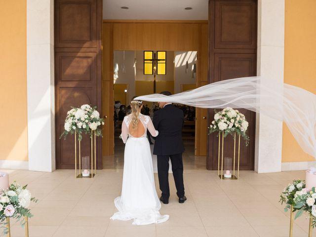 Il matrimonio di Nicola e Cesy a Gravina in Puglia, Bari 14
