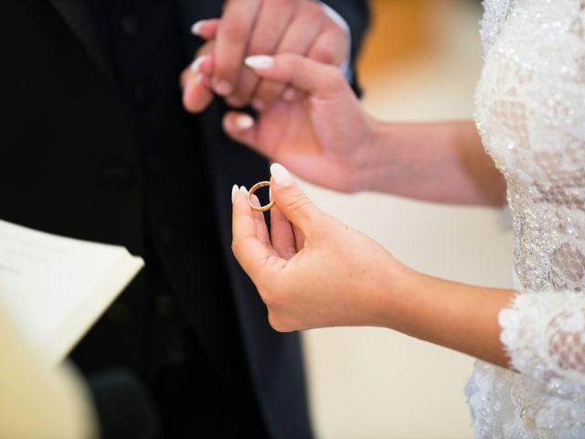 Il matrimonio di Nicola e Cesy a Gravina in Puglia, Bari 16