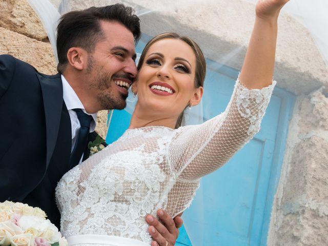 Il matrimonio di Nicola e Cesy a Gravina in Puglia, Bari 19