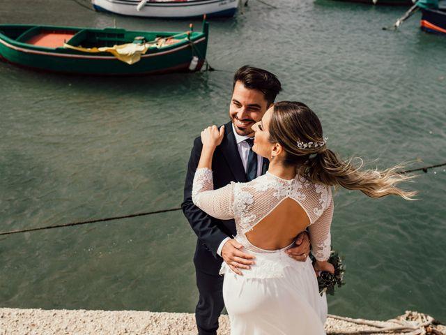 Il matrimonio di Nicola e Cesy a Gravina in Puglia, Bari 20
