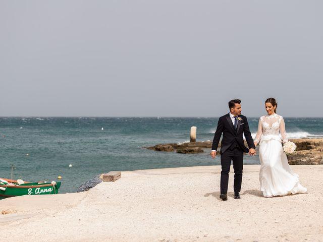 Il matrimonio di Nicola e Cesy a Gravina in Puglia, Bari 21
