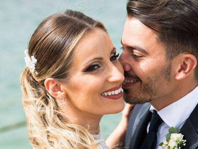 Il matrimonio di Nicola e Cesy a Gravina in Puglia, Bari 22