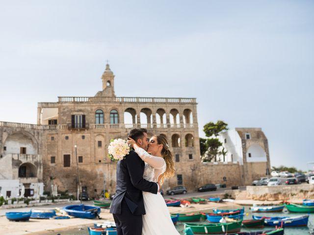 Il matrimonio di Nicola e Cesy a Gravina in Puglia, Bari 23