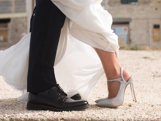 Le nozze di Cesy e Nicola