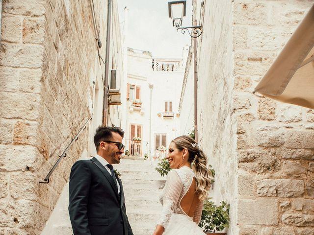 Il matrimonio di Nicola e Cesy a Gravina in Puglia, Bari 26