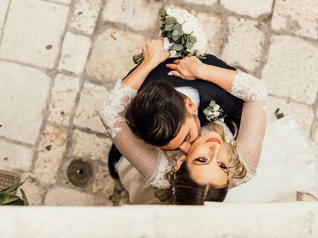 Il matrimonio di Nicola e Cesy a Gravina in Puglia, Bari 29