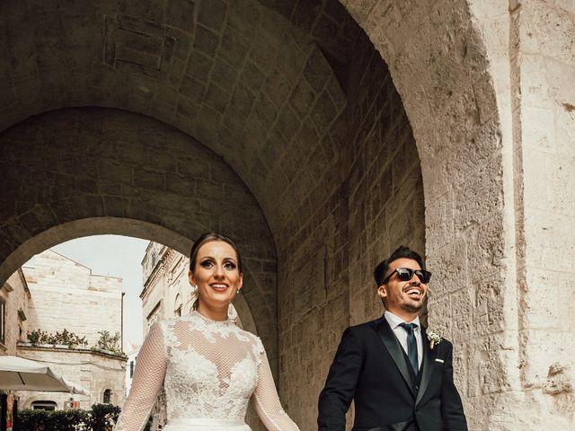 Il matrimonio di Nicola e Cesy a Gravina in Puglia, Bari 31