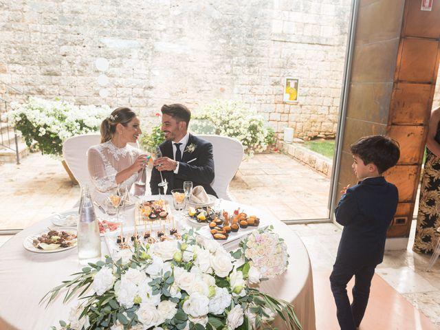Il matrimonio di Nicola e Cesy a Gravina in Puglia, Bari 32
