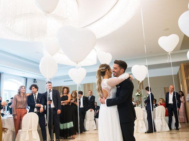 Il matrimonio di Nicola e Cesy a Gravina in Puglia, Bari 34
