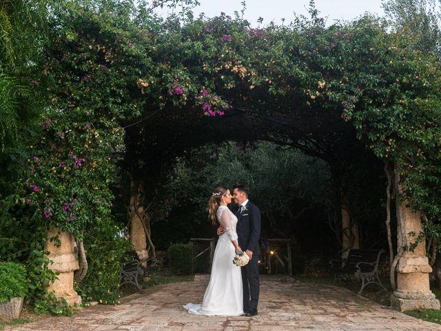 Il matrimonio di Nicola e Cesy a Gravina in Puglia, Bari 37